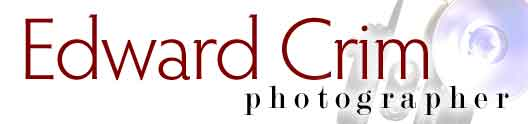 Contact information for Edward  Crim, St. Louis photographer